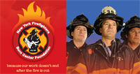 NY Fire Fighter Burn Center's Holiday Event, CSMT Volunteer Opportunity @ New York Hospital | New York | New York | United States