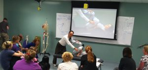 Clinical Orthopedic Manual Therapy (COMT) Techniques for the Lower Extremity-New Paltz @ EPIC Place   | Albany | New York | United States