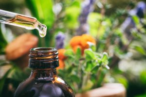 Uncommon Essential Oils @ DoubleTree by Hilton Tarrytown