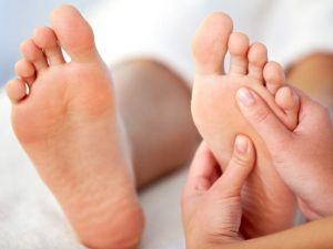 Reflexology 3 Day Intensive-Syracuse @ Crouse Health